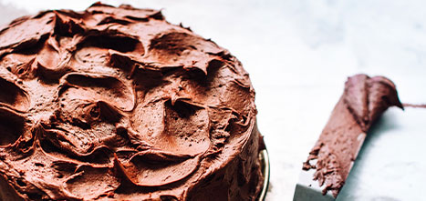 Clase online de tentacion de chocolate