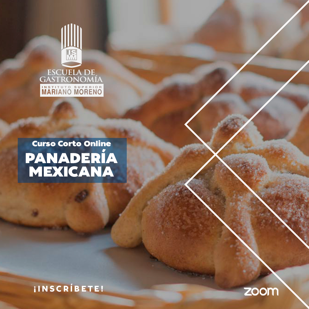 Panaderia Mexicana (online)