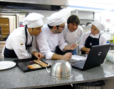 Certificate in Culinary Arts